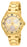 Invicta Women's 22969 Angel Quartz Multifunction Gold Dial Watch