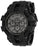 Invicta Men's 23865 Bolt Quartz Chronograph Black Dial Watch