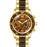 Invicta Women's 24706 Angel Quartz Multifunction Brown Dial Watch
