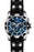 Invicta Men's 25833 Speedway Quartz Chronograph Blue Dial Watch