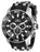Invicta Men's 26084 Pro Diver Quartz Chronograph Black Dial Watch
