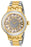 Invicta Women's 26156 Subaqua Quartz 2 Hand Silver Dial Watch