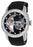 Invicta Men's 26285 S1 Rally Automatic Multifunction Black Dial Watch