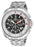 Invicta Men's 26418 Jason Taylor Quartz Multifunction Black Dial Watch