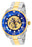 Invicta Men's 26491 Pro Diver Automatic 3 Hand Blue Dial Watch