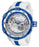 Invicta Men's 26621 S1 Rally Automatic 3 Hand White Dial Watch