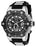 Invicta Men's 26915 Marvel Quartz Chronograph Black Dial Watch