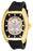 Invicta Men's 26937 Star Wars Automatic 3 Hand Black, Gold Dial Watch
