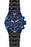 Invicta Men's 27259 Coalition Forces Quartz 3 Hand Black Dial Watch