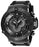 Invicta Men's 27313 Subaqua Quartz GMT Gunmetal Dial Watch