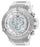 Invicta Men's 27319 Subaqua Quartz GMT Antique Silver Dial Watch