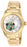 Invicta Women's 27440 Angel Quartz 3 Hand White, Rainbow Dial Watch