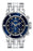 Invicta Men's 27908 Specialty Quartz Chronograph Blue Wood Dial Watch