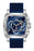 Invicta Men's 27921 S1 Rally Quartz Multifunction Blue, Silver Dial Watch