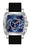 Invicta Men's 27939 S1 Rally Quartz Multifunction Blue, Silver Dial Watch