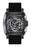 Invicta Men's 27941 S1 Rally Quartz Multifunction Black, Silver Dial Watch