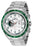 Invicta Men's 29022 S1 Rally Quartz Chronograph White Dial Watch