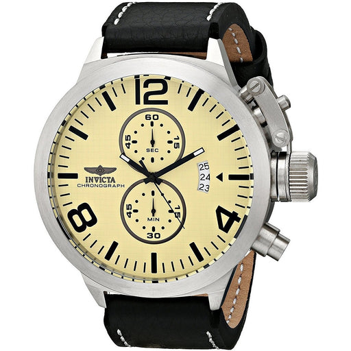 Invicta Men's Corduba Collection Oversized Chronograph Watch 3449