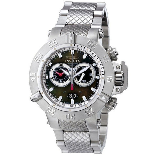 Invicta 4574 Subaqua Noma III Collection Chronograph Men's Watch