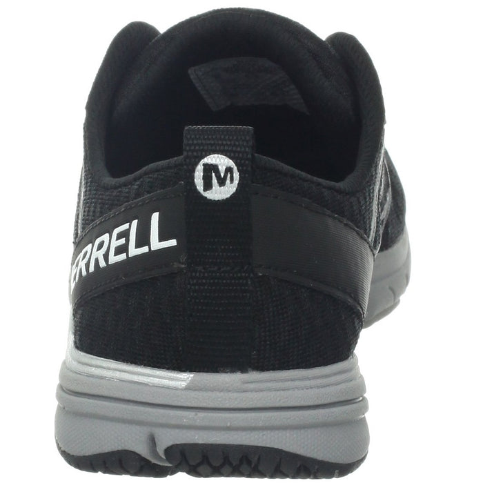 Merrell Men's Bare Access 2 Minimal Running Shoe,Black - J41581