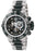 Invicta Men's 6551 Subaqua Quartz Chronograph Black Dial Watch