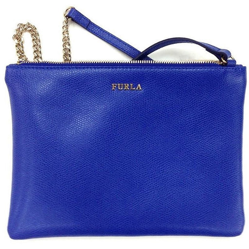 Furla Royal Small Crossbody Bag (Ocean)