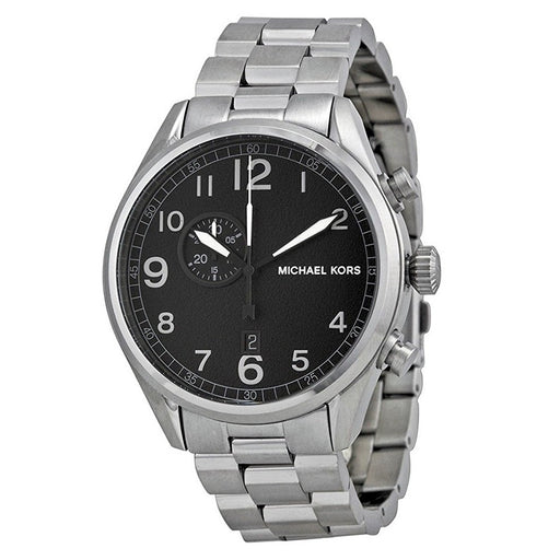 Michael Kors Men's MK7066 Hangar Stainless Steel Watch