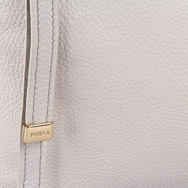 Furla Melody Small Crossbody Bag (Opale)