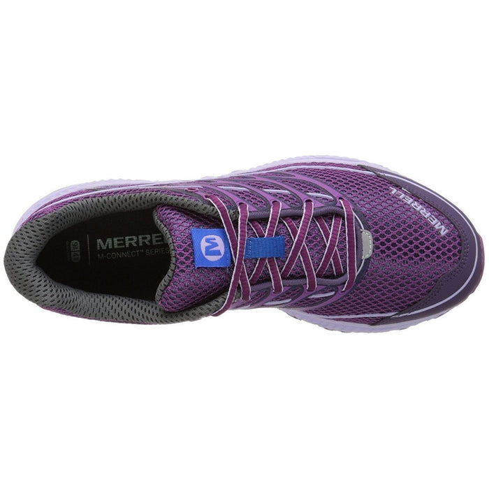 Merrell Women's Mix Master Move Glide 2 Trail Running Shoe J32582