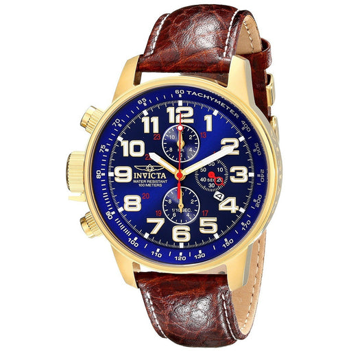 Invicta Men's I-Force Collection Lefty Watch 3329
