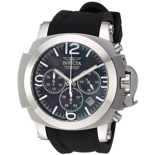Invicta Men's I-Force Quartz Chronograph MOP Dial Watch 22273