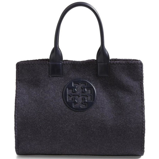Tory Burch 'Ella' Stitched Tote Bag