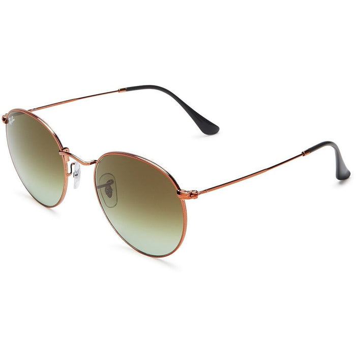 Ray-Ban Icons Round Sunglasses, 53mm, RB3447 9002A6