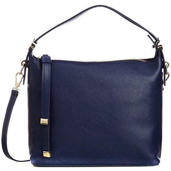 Furla Melody Small Crossbody Bag (Navy)