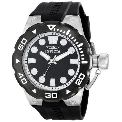 "Invicta Men's 16134SYB ""Pro Diver"" Stainless Steel Dive Watch"