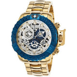 Invicta Men's 18237 Subaqua Analog Display Swiss Quartz Gold Watch - lalamall
