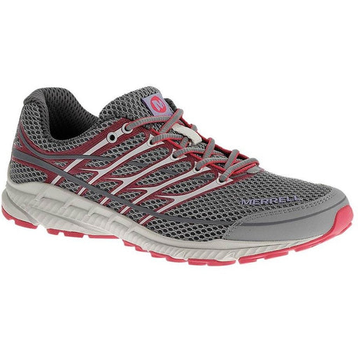 Women's Merrell Mix Master Move Glide 2 Grey/Geranium