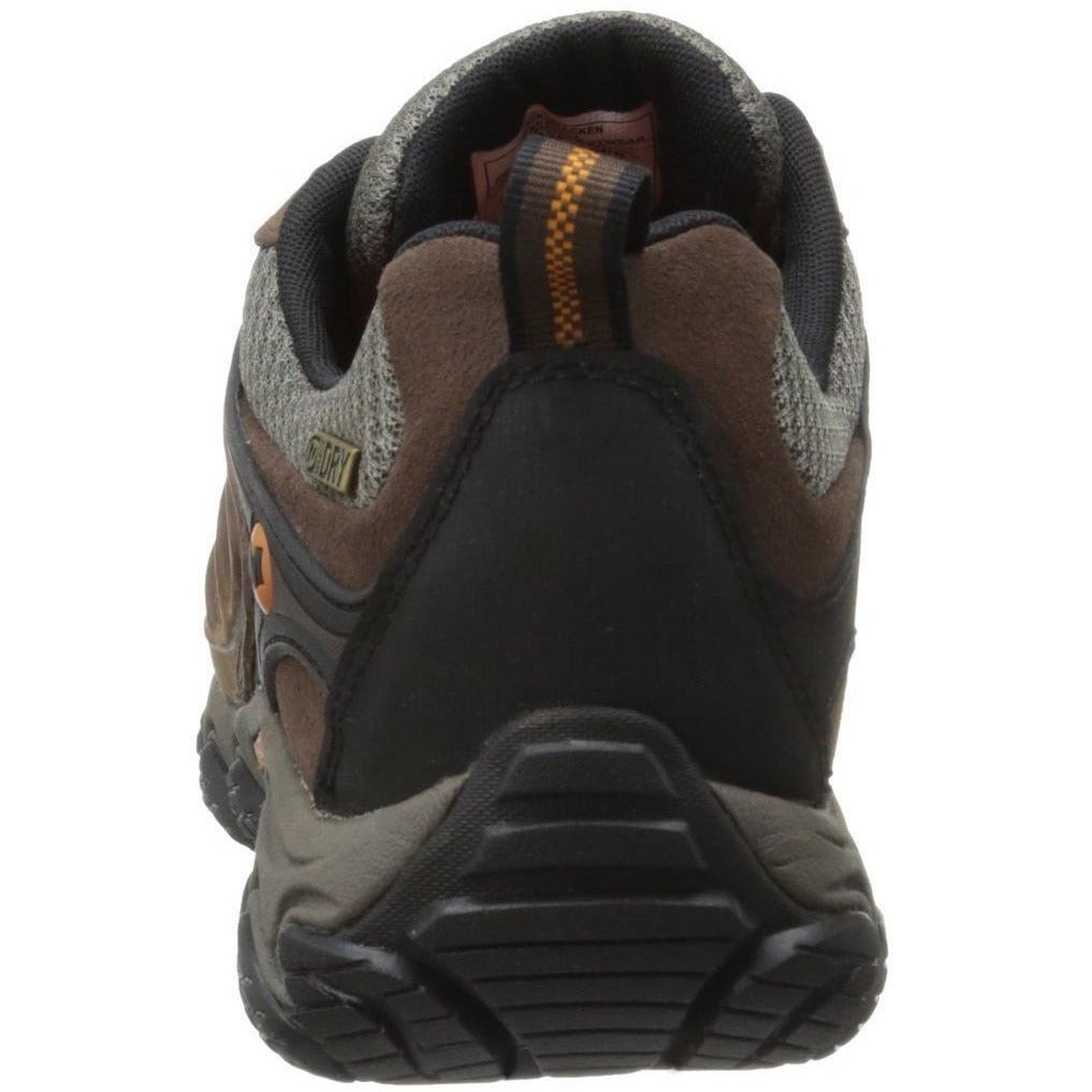 Merrell J24745 Men's Pulsate Waterproof Hiking Shoe