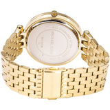 Michael Kors Gold-Tone Darci Women's Watch MK3398