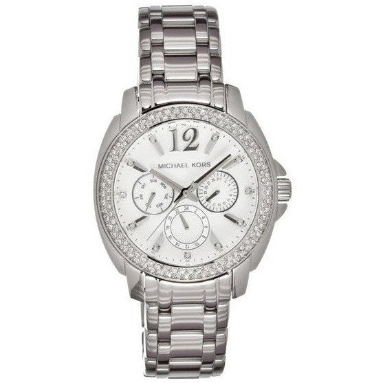 Michael Kors MK5690 Women's Cameron Stainless Steel Watch