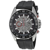 Michael Kors Men's Jet Master Black Watch MK9013