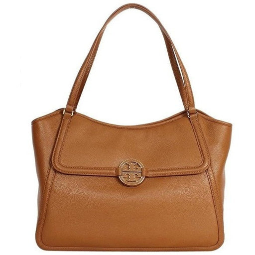 Tory Burch Royal Tan Tote Bag 90009904