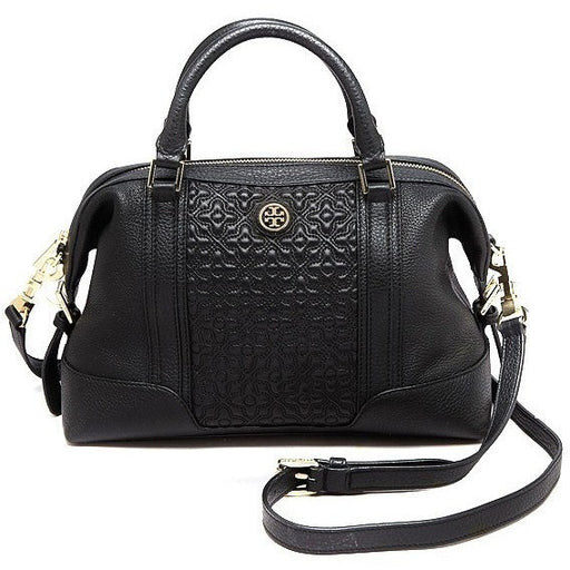 Tory Burch Bryant Quilted Mini Satchel
