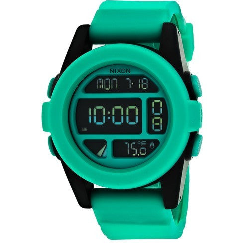 Nixon Men's Digital