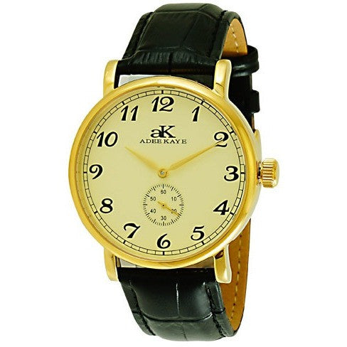 Adee Kaye  Men's Vintage Mechanical
