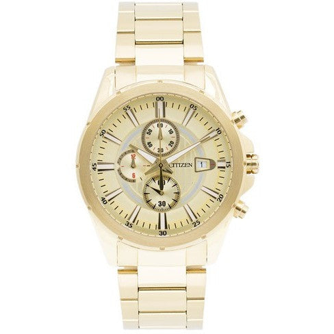 Citizen Men's Classic Chronograph
