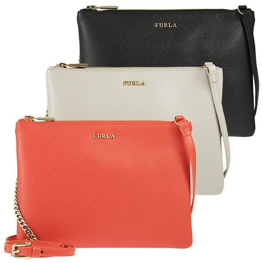 Furla EJ73  Royal Women's Shoulder Bag
