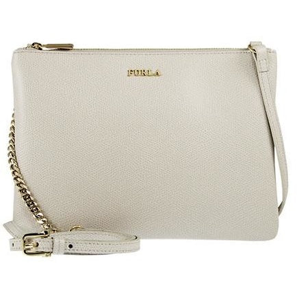 Furla Royal Small Crossbody Bag (Opale)
