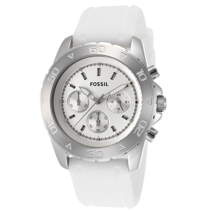 watches watch rado chronograph jubile ceramic men white wht