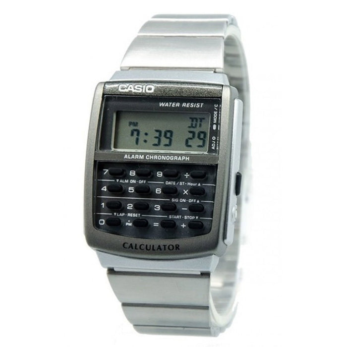 Casio Women's Digital